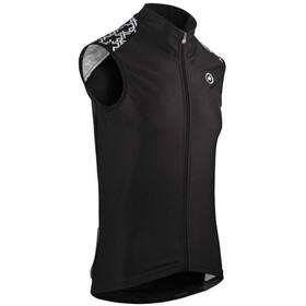 ASSOS Mille GT Lente-/Herfst Vest, black series